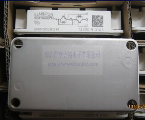 skm583实用电路图