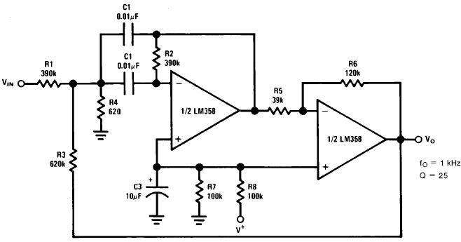 lm358应用电路图