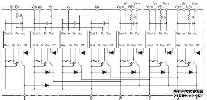 尤其适合于驱动电机的变频器和各种逆变电源,是变颁调速,冶金机械