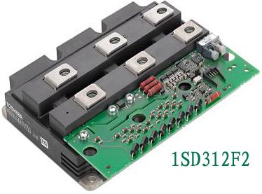 concept igbt驱动电路和驱动板