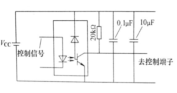 富士ipm在逆变器电路中应用实例