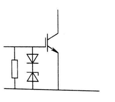 igbt过电压保护电路设计