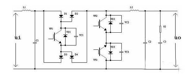 igbt正弦波调光器的工作原理