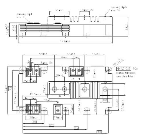电路 电路图 电子 工程图 平面图 原理图 518_487