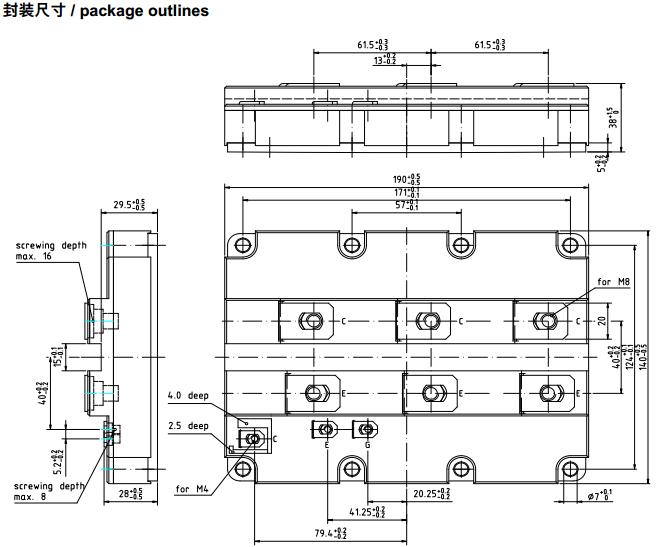 """变流器采用三相电压型交-直-交双向变流器技术,核心控制采用具有快速浮点运算能力的""""双DSP的全数字化控制器"""";在发电机的转子侧变流器实现定子磁场定向矢量控制策略,电网侧变流器实现电网电压定向矢量控制策略;系统具有输入输出功率因数可调、自动软并网和最大功率点跟踪控制功能。功率模块采用高开关频率的IGBT功率器件,保证良好的输出波形。这种整流逆变装置具有结构简单、谐波含量少等优点,可以明显地改善双馈异步发电机的运行状态和输出电能质量。这种电压型交-直-交变流器的双馈异步发电机励磁控制系"""
