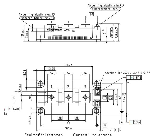 因此寻找一款满足软开关逆变焊机低饱和压降要求的高速igbt芯片显得